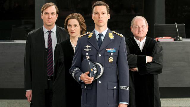 Serien und TV