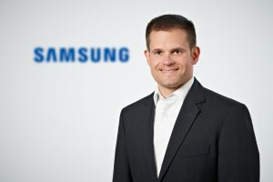 Statement von Martin Groß, Head of Product Marketing Display Solutions bei Samsung Electronics GmbH