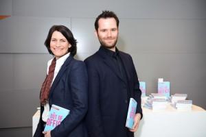 Elke Frank und Thorsten Hübschen Out of Office - Warum wir die Arbeit neu erfinden müssen