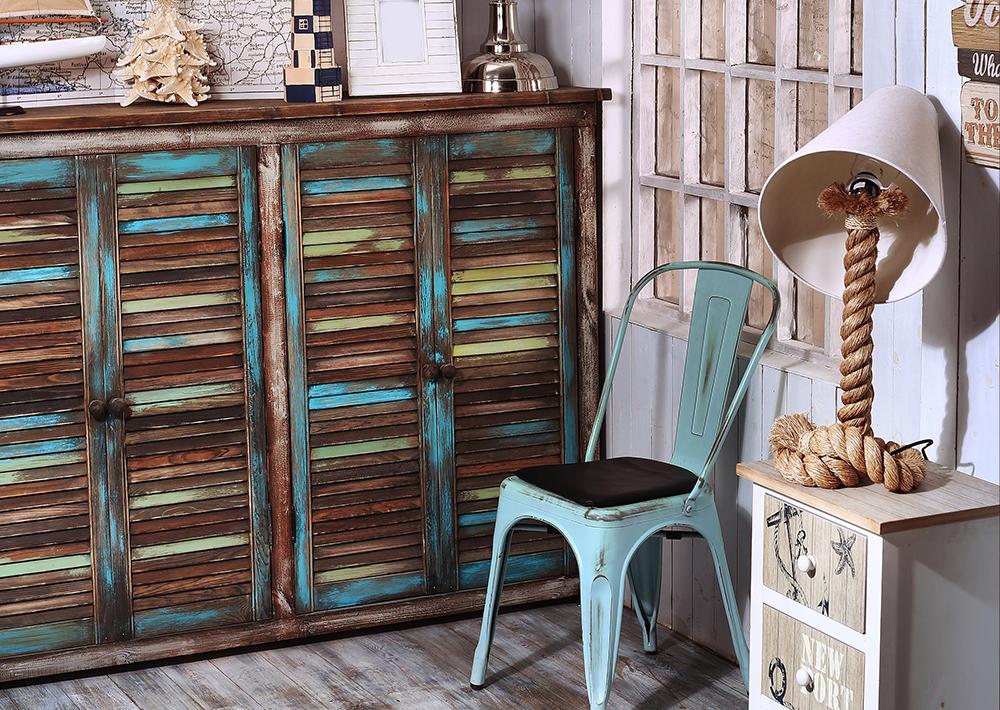 Gut gemocht Shabby Chic Möbel – Massivholzmöbel im Vintage-look | Knowblogs.net QH45